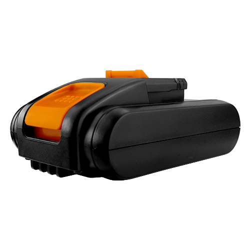 2x - Battery(s) for WORX 20V Power Tools: WG154E, WG160E, WG160E.5, WG169E 2