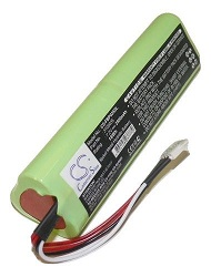 3105035 2500mAh Battery for Fluke Ti-10, Ti-20, Ti20-RBP, Ti-25