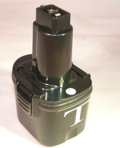 7.2 Volt Battery Dewalt