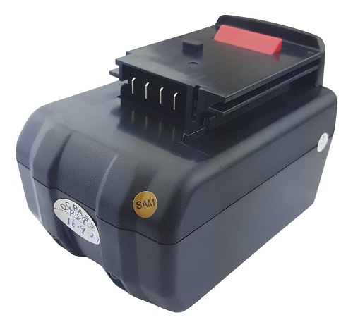 Tank Brand Brand Replacement For Porter Cable 18 Volt Battery Pc18b
