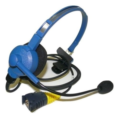 """Temperature Proof bio-directional, noise canceling Headset for Vocollect"""