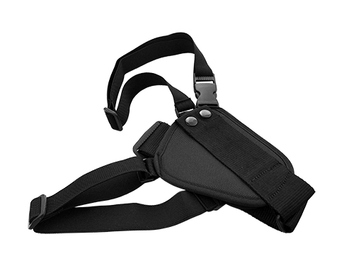 """Adjustable Shoulder Harness for TALKMAN T2, T2X, and T5 mobile computers"""