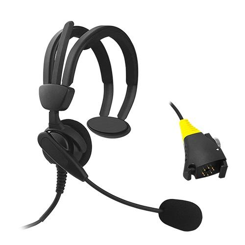 Vocollect SR-20 Medium Duty HD-700-1 Replacement Headset-Burris