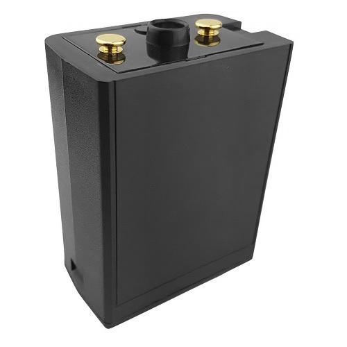 10v@1500MAH Battery for Bendix King Relm Radio K0125E KR0105 KR0105E KX99 KS99D 1