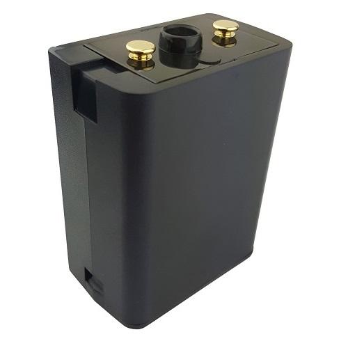 10v@1500MAH Battery for Bendix King Relm Radio K0125E KR0105 KR0105E KX99 KS99D 2