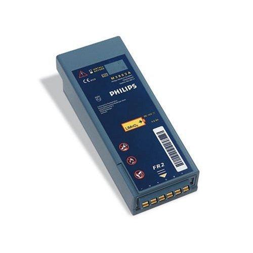FR2 Defibrillator Battery