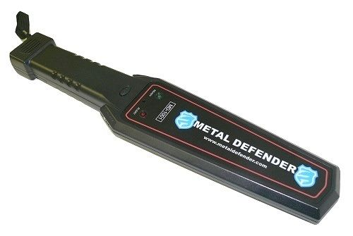 Metal Defender Body scanner device for airports handheld wand
