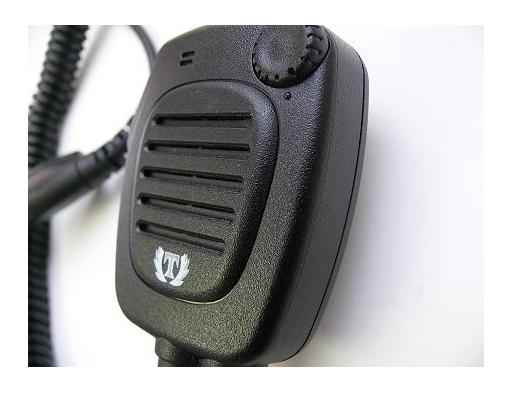 Waterproof Public Safety Speaker Mic for Motorola HT1000 JT1000 MT2000 MTS2000