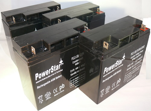 PowerStar Replacement for RBC11 Kit