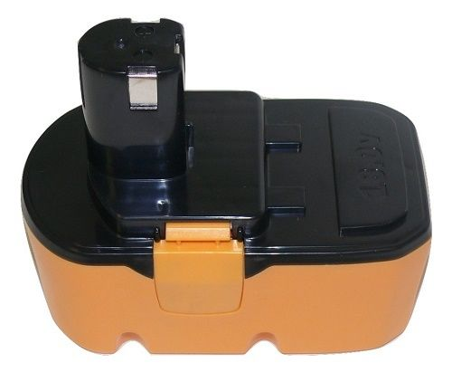 Tank 130224054 One Plus 18V Ni-Cd Battery for Replacement for Ryobi By Tank