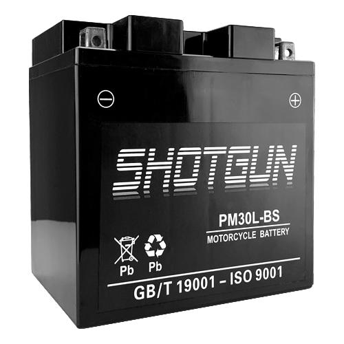 YTX30L-BS Battery for POLARIS Ranger 6x6, 4x4 500CC 98-09 Utility Vehicle