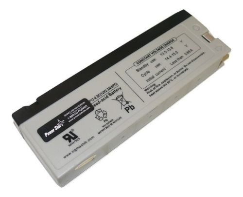 12V 2.3AH Sealed Lead Acid (SLA) Battery for Camcorder and Medical Devices