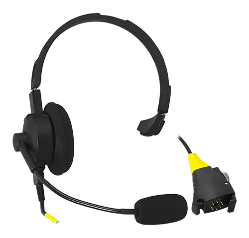 Compatible Vocollect SR-20 Headset by Tank Brand