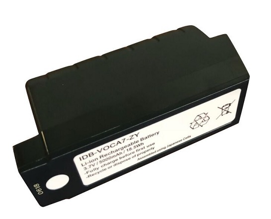 High Capacity Vocollect A700 Series Replacement Battery