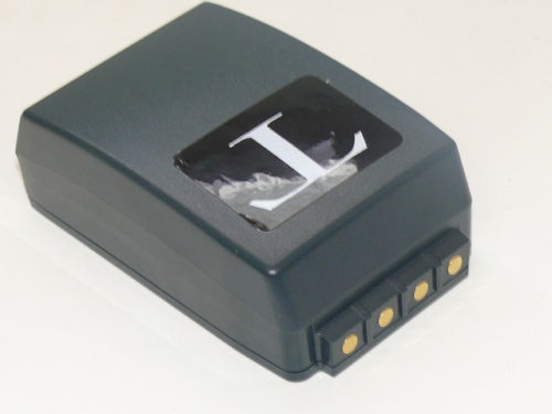 Battery For Vocollect Talkman T2 / T2x / TT600 Speech Terminal / Barcode Scanner