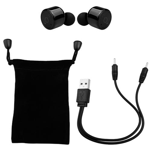 iPhone 6/7 Wireless Bluetooth Mini Headphones Earphone Earbud