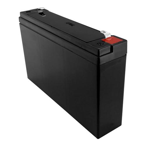 6V 7AH 85932 Sealed Lead Acid Battery 2