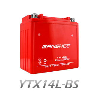 YTX14L-BS Battery