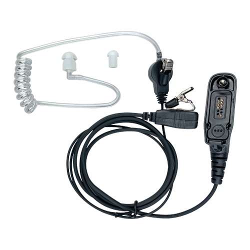 Ear Piece for Motorola MOTOTRBO XPR6550 XPR6350 XPR6300
