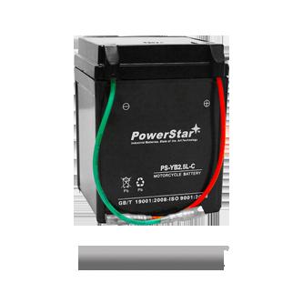 YB2.5L-C Battery