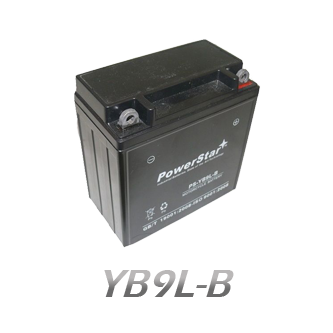 YB9L-B Battery