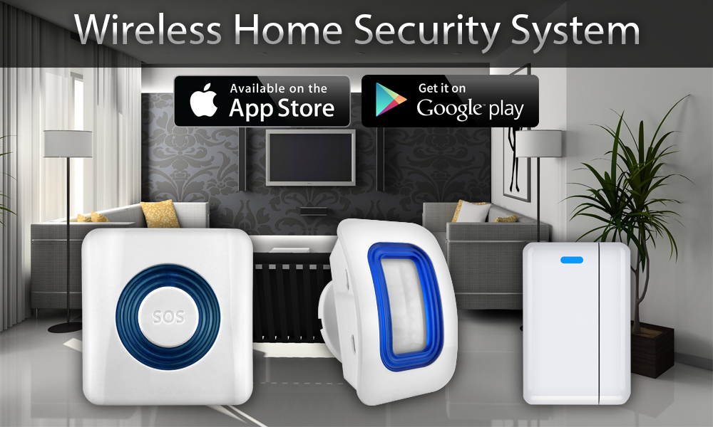 Wifi Security System