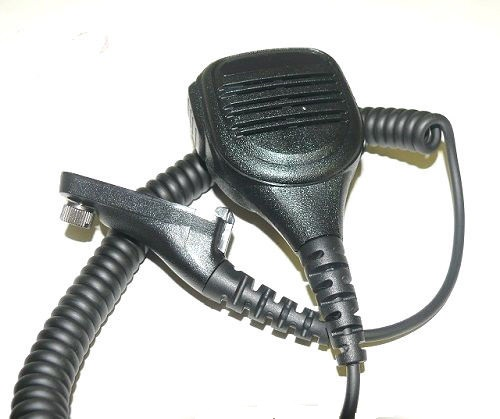 Replacement for Motorola PMMN4062A IMPRES Remote Speaker Microphone